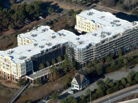 Charleston Oceanfront Villas Renovations