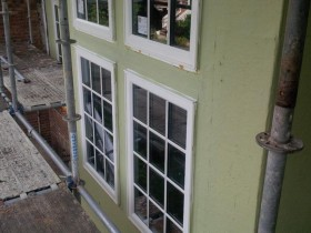 New Windows Installed and Flashed